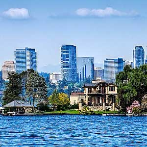 Bellevue WA Cash for Home Sale for owners of homes in Bellevue WA to sell their homes for cash.